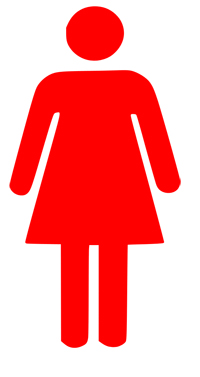 red-basic-female-symbol