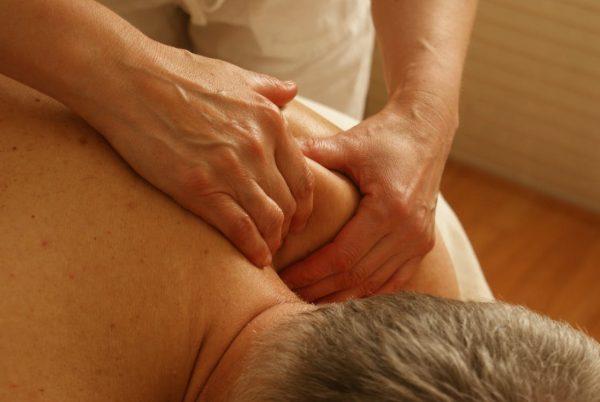 physio massage