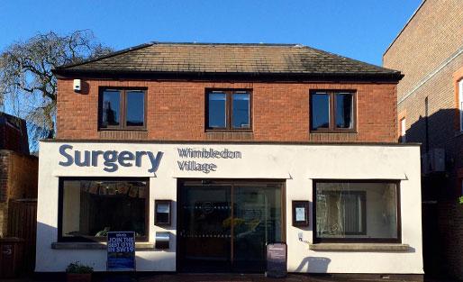 Wimbledon Clinic