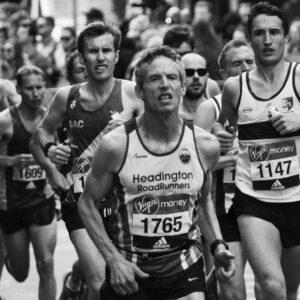 london marathon injury clinic